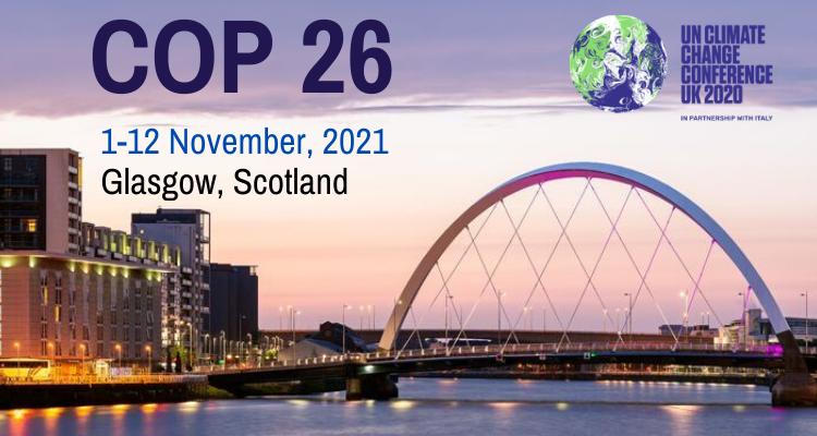 COP26-Glasgow-2021