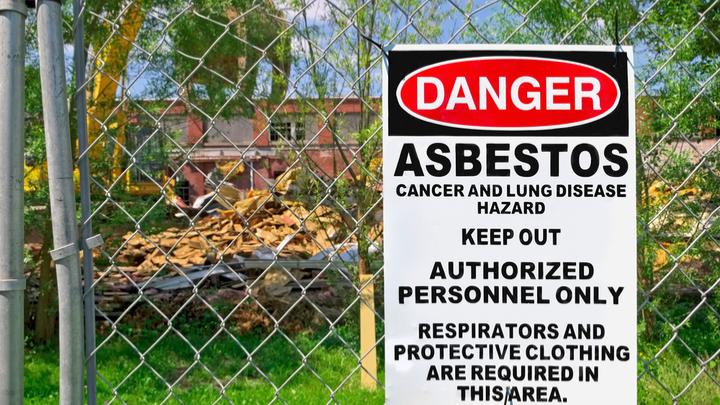 asbestos-hazard